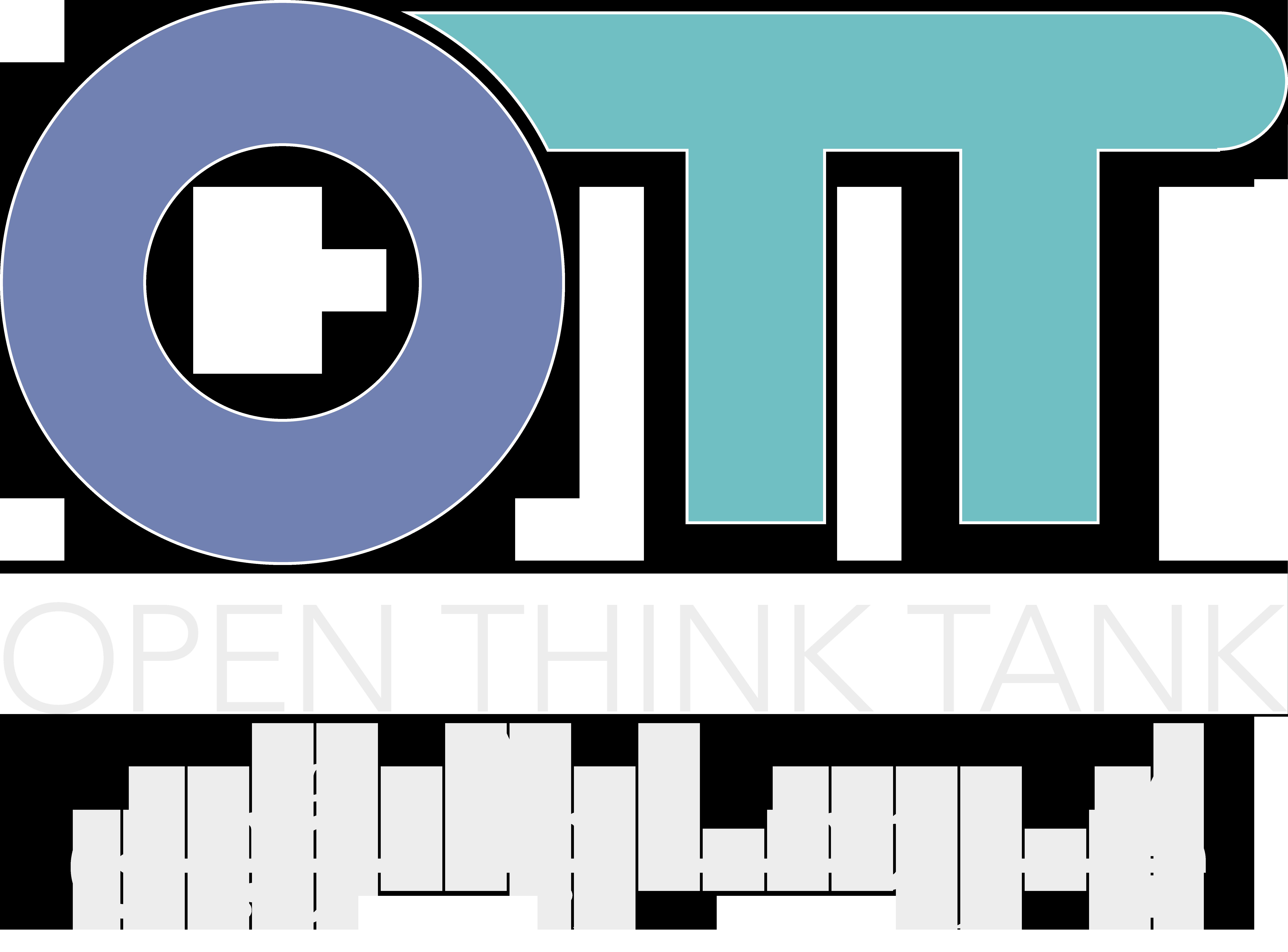 Open Think Tank Logo